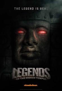 Смотреть фильм Легенда о затерянном храме