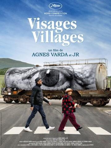 Смотреть фильм Лица, деревни
