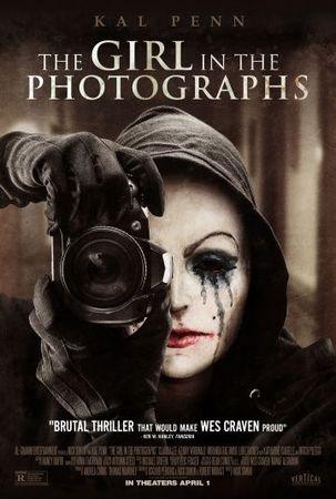 Смотреть фильм Девушка на фотографиях