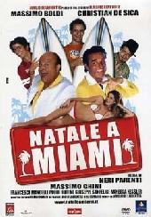 Смотреть фильм Каникулы в Майами
