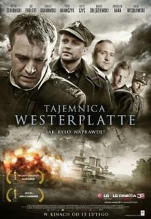 Смотреть фильм Тайна Вестерплатте