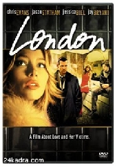 Смотреть фильм Лондон