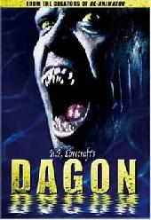 Смотреть фильм Дагон