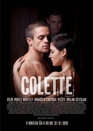 Смотреть фильм Колетт