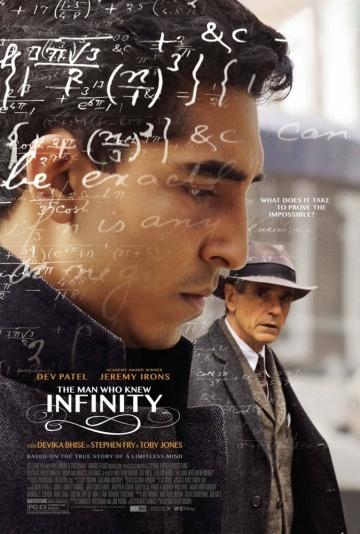 Смотреть фильм Человек, который познал бесконечность