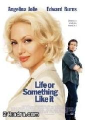 Смотреть фильм Жизнь или что-то вроде того