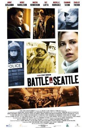 Смотреть фильм Битва в Сиэтле