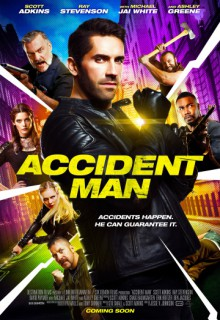 Смотреть фильм Несчастный случай