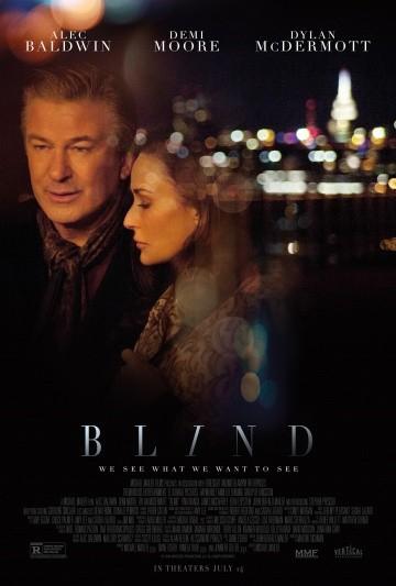 Смотреть фильм Слепец