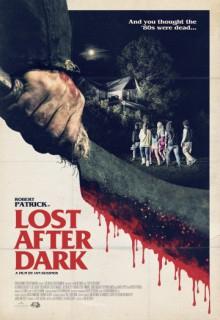 Смотреть фильм Потерявшиеся во тьме