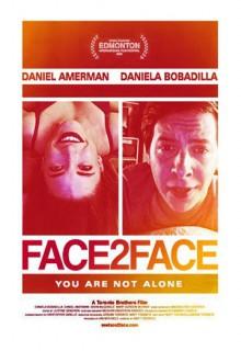 Смотреть фильм Лицом к лицу