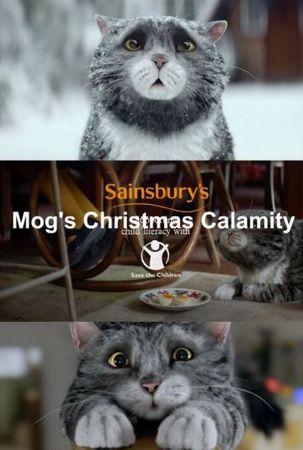 Смотреть фильм Рождественские злоключения Мог