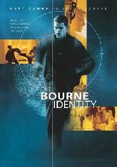 Смотреть фильм Идентификация Борна