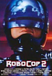 Смотреть фильм Робокоп 2