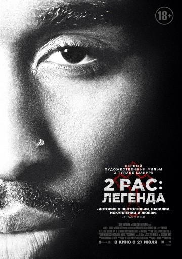 Смотреть фильм 2pac: Легенда
