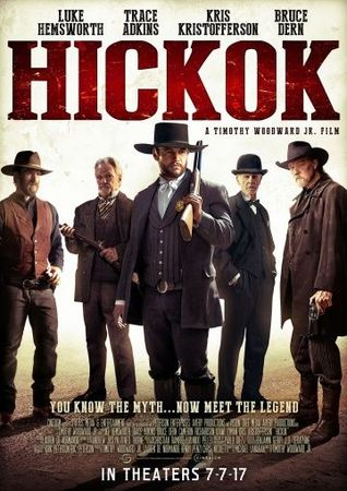 Смотреть фильм Хикок