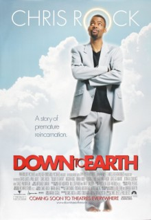 Смотреть фильм Обратно на Землю