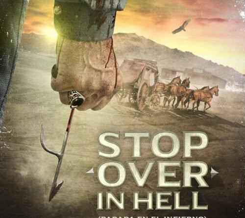 Смотреть фильм Stop Over in Hell