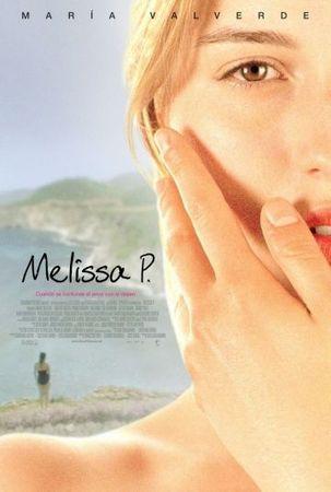 Смотреть фильм Мелисса: Интимный дневник