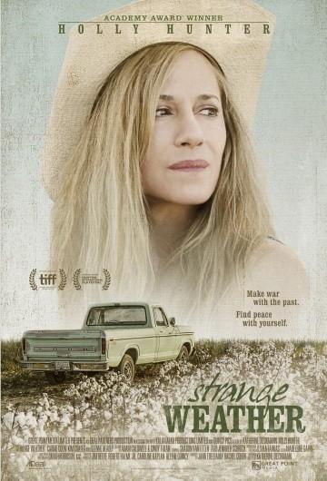 Смотреть фильм Непривычная погода