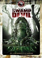 Смотреть фильм Болотный дьявол