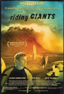 Смотреть фильм Верхом на великанах