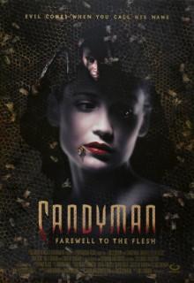 Смотреть фильм Кэндимэн 2: Прощание с плотью