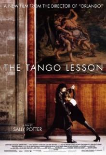 Смотреть фильм Урок танго