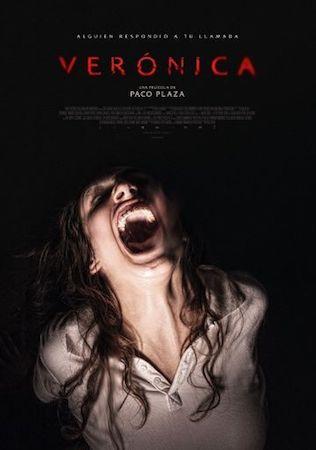 Смотреть фильм Уиджи: Проклятие Вероники