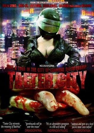 Смотреть фильм Город скверны