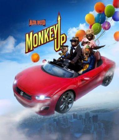 Смотреть фильм Monkey Up