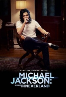 Смотреть фильм Майкл Джексон: В поисках Неверленда