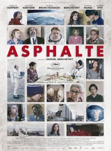 Смотреть фильм Асфальт