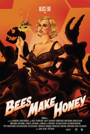 Смотреть фильм Пчелы делают мед