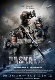 Смотреть фильм Паскаль: Фильм