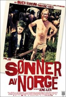 Смотреть фильм Сыны Норвегии