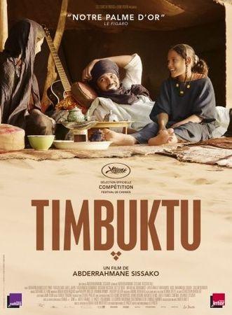 Смотреть фильм Тимбукту
