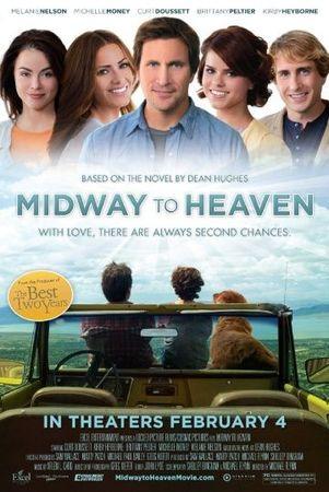 Смотреть фильм На полпути к небесам