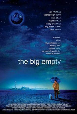 Смотреть фильм Большая пустота