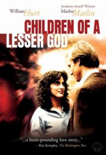 Смотреть фильм Дети тишины