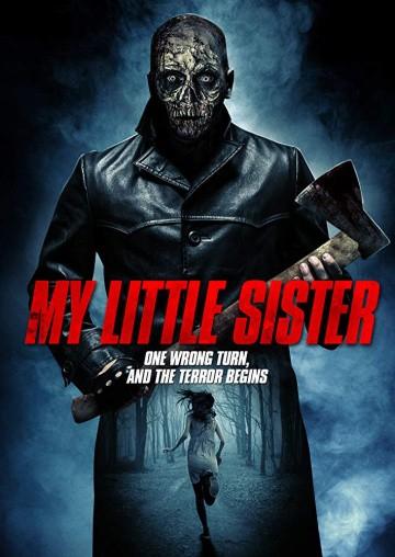 Смотреть фильм Моя младшая сестра