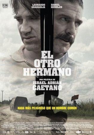 Смотреть фильм Другой брат
