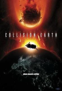 Смотреть фильм Столкновение Земли
