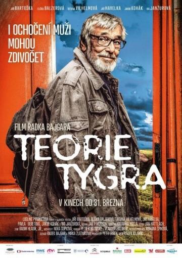 Смотреть фильм Теория тигра