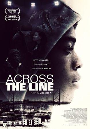 Смотреть фильм Сквозь линию