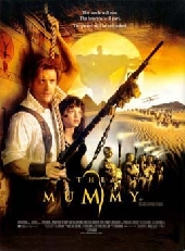 Смотреть фильм Мумия