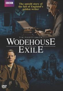 Смотреть фильм Вудхаус в изгнании