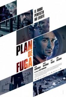 Смотреть фильм План побега