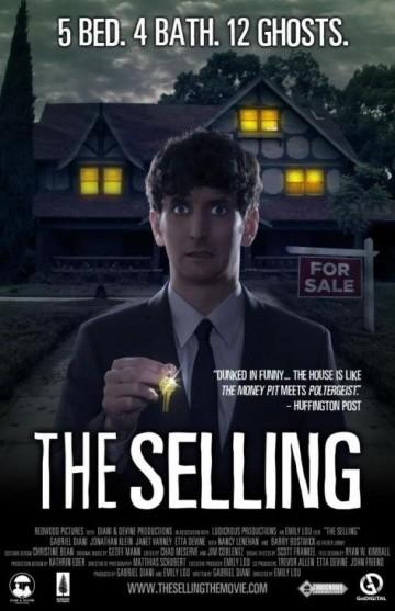 Смотреть фильм Как продать жуткое поместье