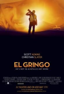 Смотреть фильм Гринго